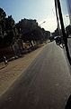 Ägypten 1999 (245) Luxor- Busfahrt nach Karnak, Sphingen-Allee (28211168756).jpg