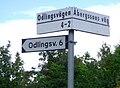 Åberssons väg 2010.jpg