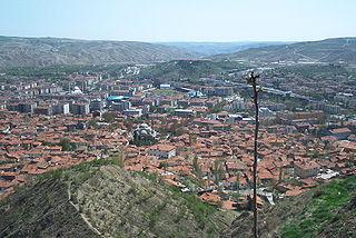 Çankırı City & Municipality in Turkey