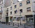 École maternelle, 15 bis rue Saint-Didier, Paris 16e.jpg