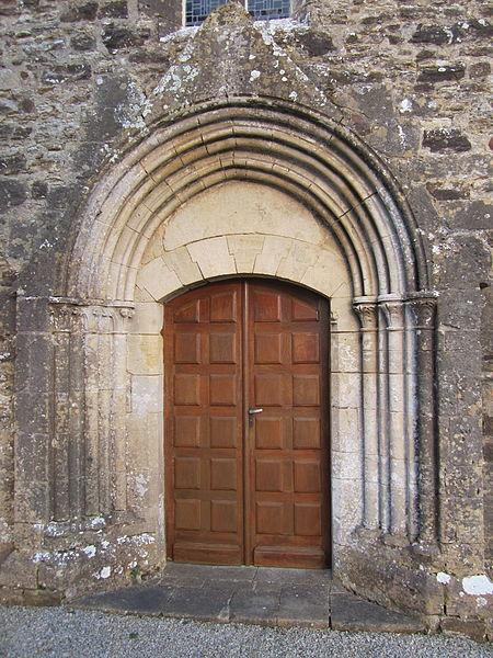 église Saint-Martin de fr:Videcosville