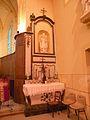 Église Sainte-Marguerite de Lormaison autel D.JPG