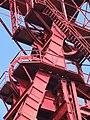 Évin-Malmaison - Fosse n° 8 - 8 bis des mines de Dourges, puits n° 8 (60).JPG