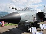 Österreich, Zeltweg (Flughafen Hinterstoisser), Panavia Tornado, 0051.JPG