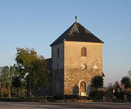Östraby kirke