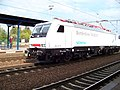 Český Brod, lokomotiva Siemens.jpg