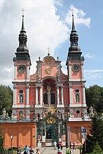 Święta Lipka Kościół Pielgrzymkowy 051.jpg