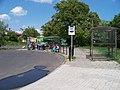 Žatec, autobusové nádraží, stání 4 a 3.jpg