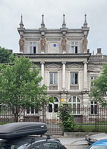 Știrbei Palace (Bucharest).jpg