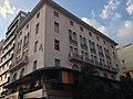 """Ξενοδοχείο """"Ολυμπιάς"""", Αθηνάς 57 ^ Αρμοδίου 8 - panoramio.jpg"""