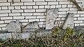 Єврейський цвинтар м. Хмельницький лапідарій 20.jpg
