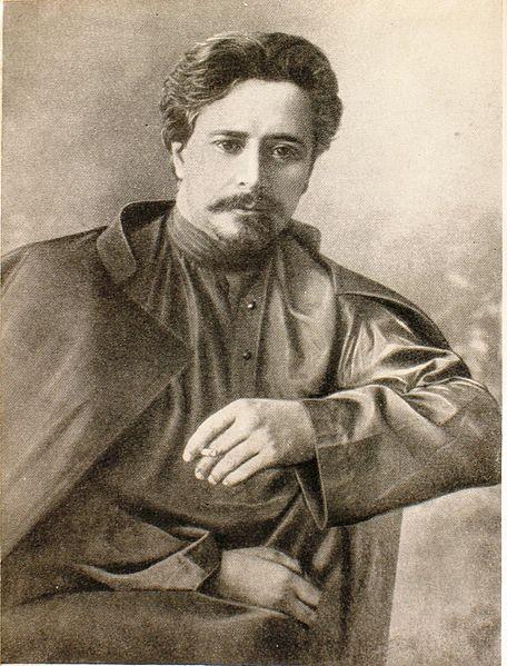 Андреев лн (1907)