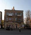 Бердичів - пл. Соборна, 21 DSC 4679.JPG