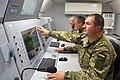 Бойові стрільби зенітних ракетних підрозділів Повітряних Сил та Сухопутних військ ЗС України (31894603778).jpg