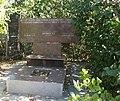 Братська могила ГСС гвардії старшини М.І.Полещикова, гвардії полковника В.А.Каневського і гвардіїї полковника Л.Г.Проценка.JPG