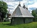 Буденець Михайлівська церква та дзвіниця.jpg