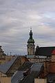 Вежа монастиря Бернардинів..JPG