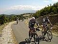 Велосипедска прошетка низ Струмичкото Поле 01.JPG
