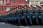 Военный парад на Красной площади 9 мая 2016 г. (704).jpg