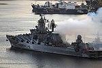 Встреча отряда боевых кораблей Тихоокеанского флота 19.jpg