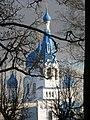 Гатчина. Покровский собор, вид из парка 02.jpg