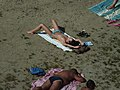 Две грации на берегу Амурского залива.JPG