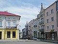 Дрогобыч. Фрагмент центра города..jpg