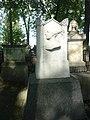 Лазаревское кладбище (Некрополь 18-го века) А.А. Лобанова.JPG