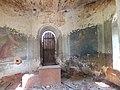 Лужны - Церковь Успения (фрески) - DSCF1462.JPG
