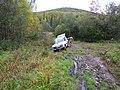 Машина сползла в овраг - panoramio.jpg