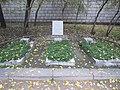 Могилы героев Гражданской войны, Новосибирск, сквер Героев революции.jpg