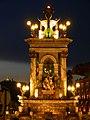 Монумент Испании, вечерний вариант - panoramio.jpg