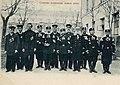 Москва. Александровское военное училище. Старики-выпускники 1899~1911г.jpg