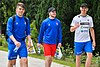 М20 EHF Championship-Team Arrivals 19.07.2018-4913 (28622004297).jpg