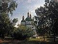 Нежин. Собор Николая Чудотворца 1668 - panoramio.jpg