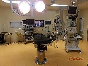 Telemedicine - Telemedicine system. Federal Center of Neurosurgery in Tyumen, 2013