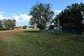 Памятник павшим в Великой Отечественной войне за честь и свободу нашей Родины в селе Анатольевка - panoramio.jpg