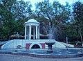 Первомайский парк. Ротонда.JPG