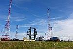 Первый испытательный пуск ракеты-носителя «Ангара-1.2ПП» 04.jpg