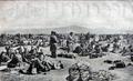 Пленные османские солдаты после сражения у Киркиллиссе (1912).png