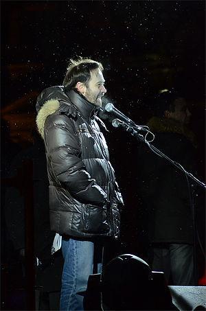 Ilya Ponomarev - 5 March 2012