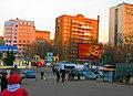 Проспект Мира, Москва, Россия. - panoramio - Oleg Yu.Novikov (1).jpg