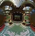 Санкт-Петербург - St Petersburg - Стро́гановский дворе́ц - Stroganov Palace 1752-54 19.jpg