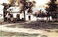 Светославский Сергей Иванович Дом у стены Софийского собора.jpg