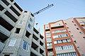 Строительство третьего подъезда ул. Мира 19 (2012) - panoramio.jpg