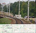 Строительство 4 главного пути Реутово - Железнодорожная (15170144636).jpg