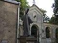 Украина, Львов - Армянская церковь 07.jpg