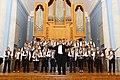 Уральский духовой оркестр п-у Игоря Ежова, Челябинск.jpg