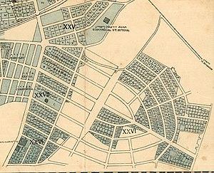 שכונת נווה-שאנן ותכנית המנורה של יוסף טישלר 1923.jpg