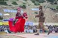 جشنواره شقایق ها در حسین آباد کالپوش استان سمنان- فرهنگ ایرانی Hoseynabad-e Kalpu- Iran-Semnan 26.jpg